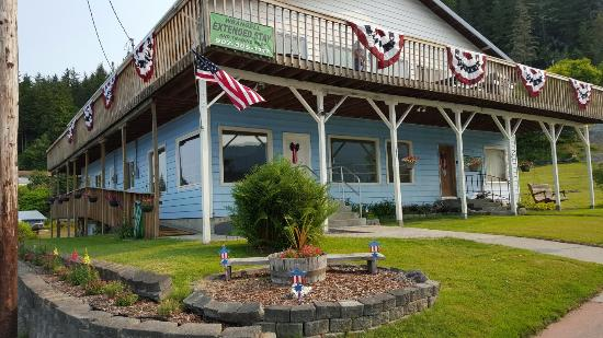 Photo of Fennimore's Bed and Breakfast Wrangell