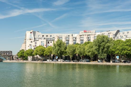 Photo of Ibis Paris La Villette 19eme
