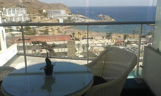villa magna puerto rico gran canaria condominium reviews tripadvisor. Black Bedroom Furniture Sets. Home Design Ideas