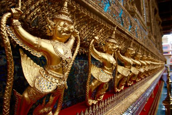 Thailand 2015  Picture Of Thai Private Tour Guide Bangkok  TripAdvisor