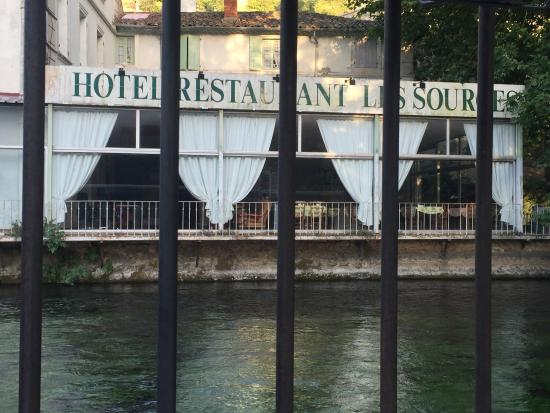 Photo of Hotel des Sources Fontaine de Vaucluse