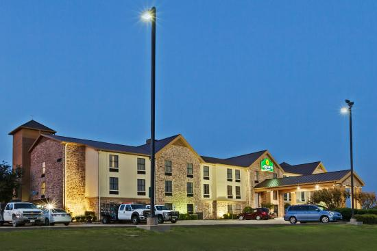 Comfort Inn & Suites Lake Texoma