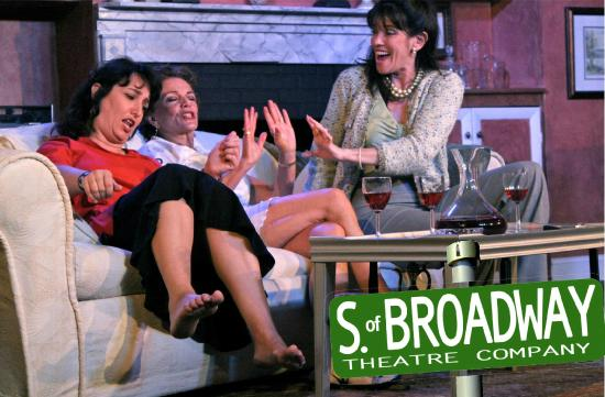 South of Broadway Theatre Company