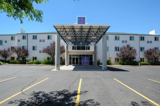 Photo of Motel 6 Cedar City