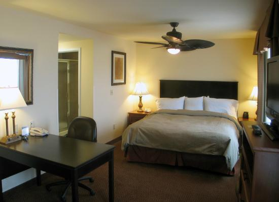 Homewood Suites Fairfield - Napa Valley Area
