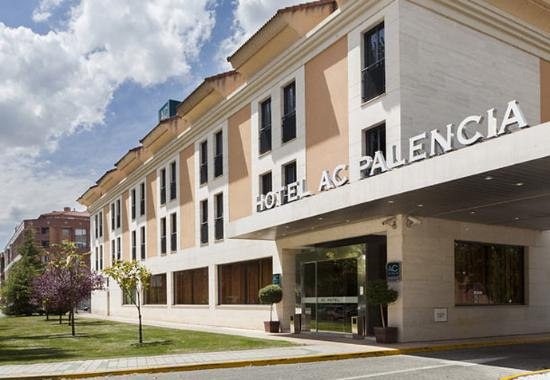 AC Hotel Palencia by Marriott