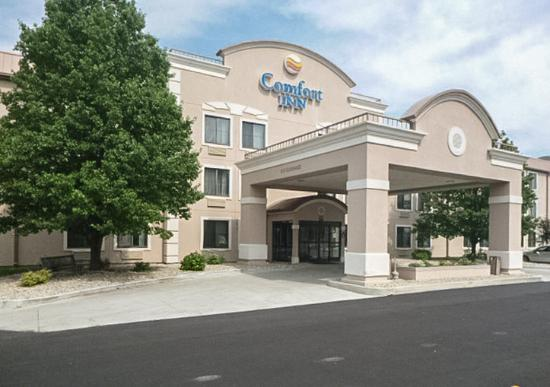 Photo of Comfort Inn Anderson
