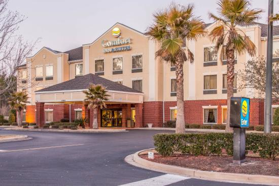 Photo of Comfort Inn & Suites Statesboro