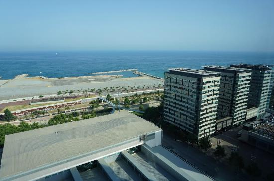 Picture of ac hotel barcelona forum by - Ac hotels barcelona ...