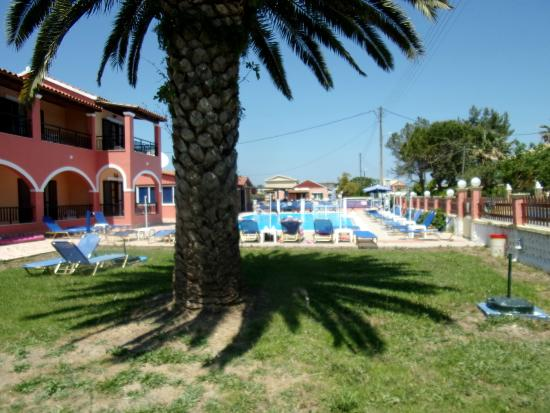 Photo of Ektor Apartments Corfu