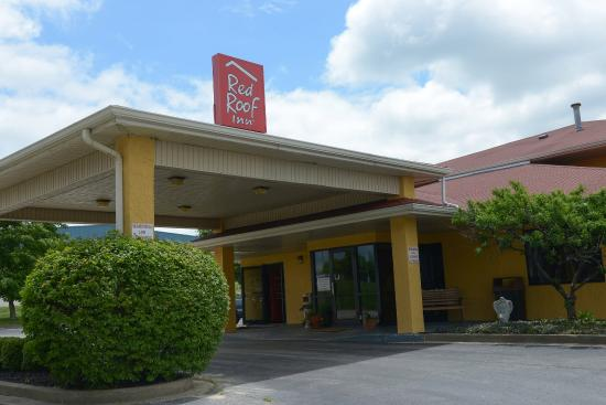 ‪Red Roof Inn Shelbyville‬