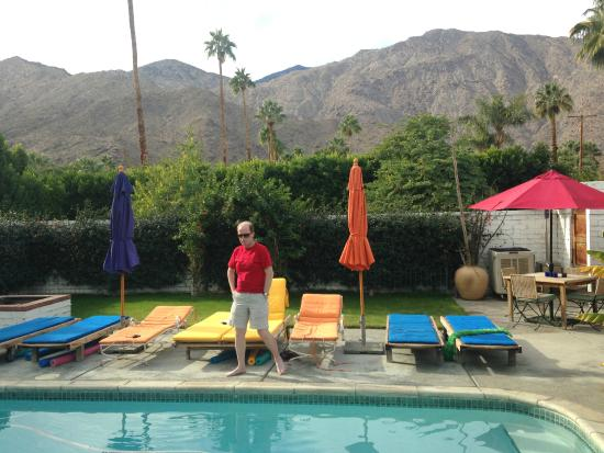 Photo of Casa Ocotillo Palm Springs