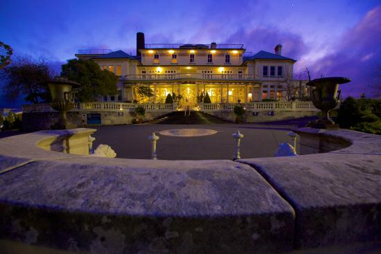 Photo of The Carrington Hotel Katoomba
