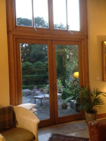 Challow Farm House Bed and Breakfast