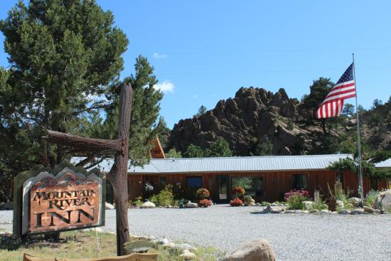 Photo of Mountain River Inn Bed And Breakfast Buena Vista