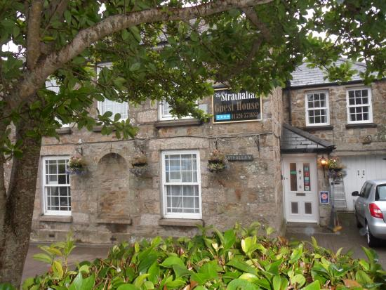 Strathallan Guest House