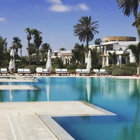 Wouaw picture of hotel paracas a luxury collection for Hotel paracas a luxury collection resort