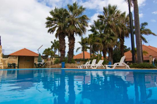 Mandurah Holiday Village