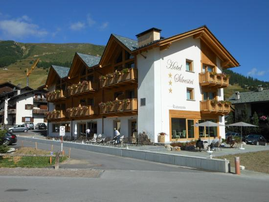 Photo of Hotel Silvestri Livigno