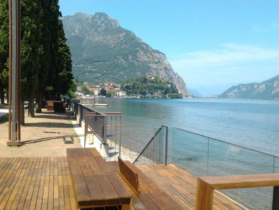 Lido Di Malgrate Italy Address Top Rated Beach Reviews