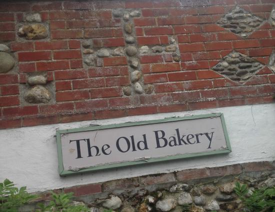 Hindolveston, UK: The Old Bakery