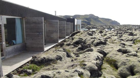 Photo of Blue Lagoon Clinic Grindavik