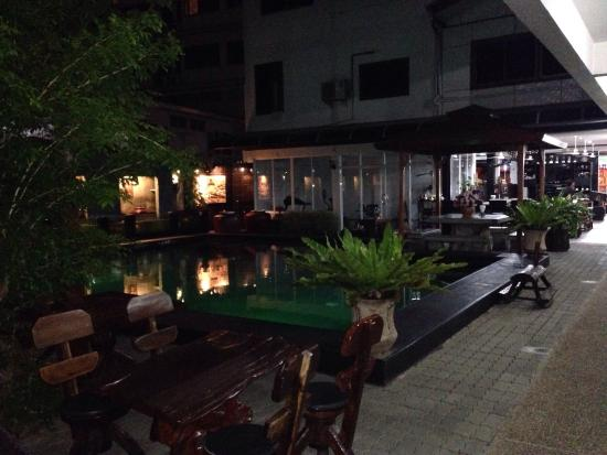 Photo of The Haven Hotel & Restaurant Pattaya
