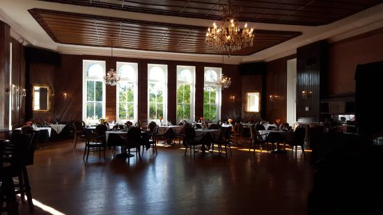 The Crystal Dining Room Picture Of 1886 Crescent Hotel