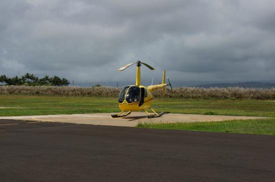 Na Pali Coast  Picture Of Mauna Loa Helicopters Private Tours Lihue  TripA