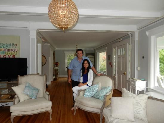 Photo of South Winds Bed and Breakfast Westhampton Beach