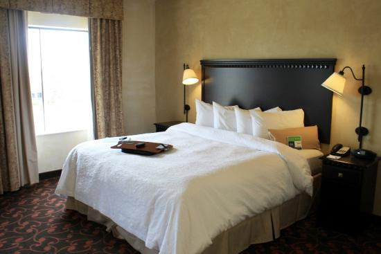 Hampton Inn & Suites Dallas-Arlington North