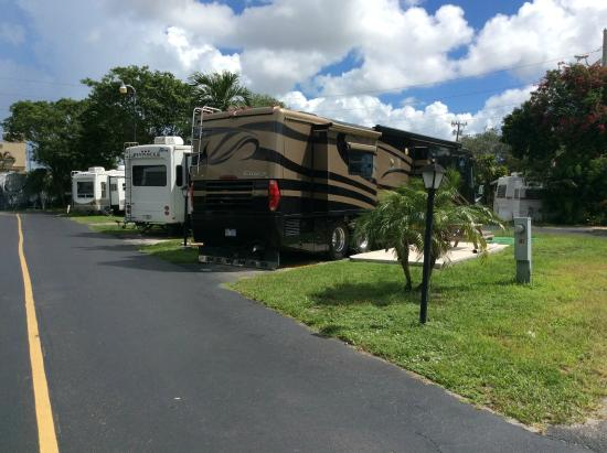 Photo of Buglewood RV Resort Fort Lauderdale