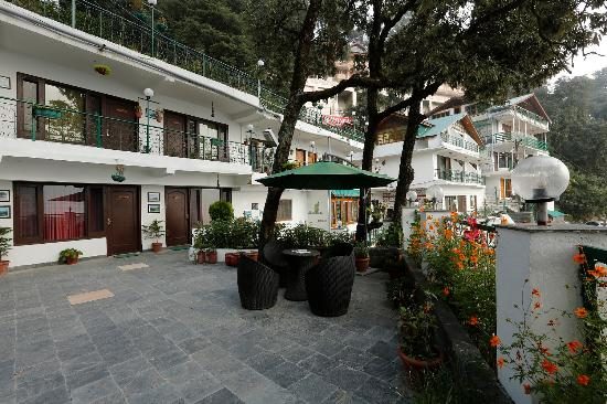 Hotel Mongas