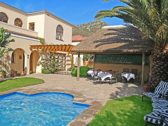 Photo of A Tuscan Villa Guest House Fish Hoek
