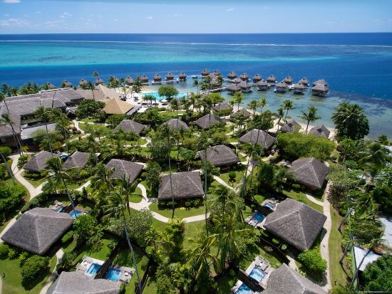 Moorea Pearl Resort & Spa Hotel