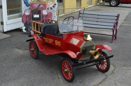 Prince Rupert Fire Museum Society