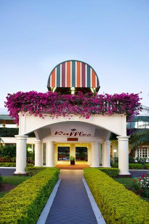 Photo of Raffles Gateway Hotel Nadi