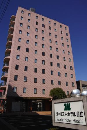 Tourist Hotel Hitachi
