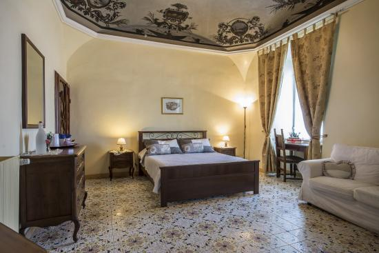 Bed and Breakfast Pantaneto Palazzo Bulgarini