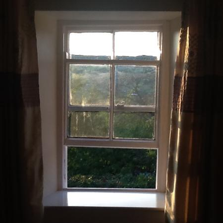 Sleights, UK: Window inroom3