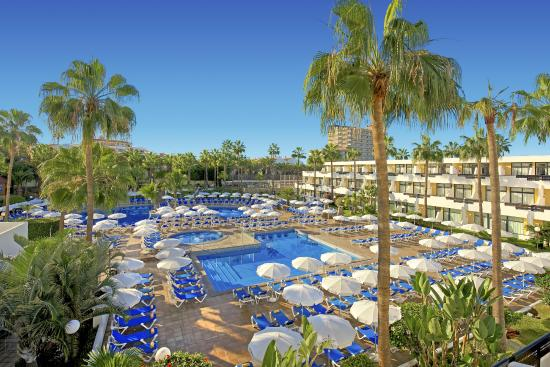 Photo of Iberostar Las Dalias Playa de las Americas