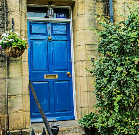 Percy Terrace Bed & Breakfast Alnwick