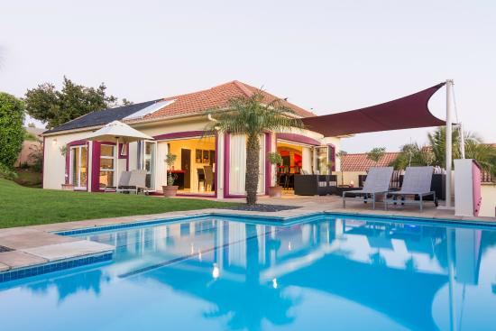 Photo of Pink Rose Guesthouse & Spa - Gay resort Somerset West