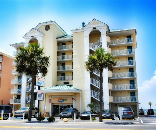 Photo of Beach Tower Resort Motel Panama City Beach