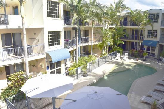 Photo of Beachside Holiday Apartments Port Macquarie