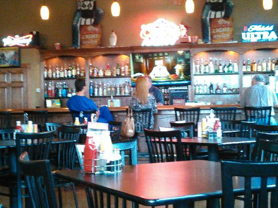 Grimes, IA: Food Depot Bar and Grill