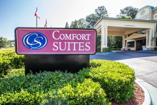 comfort suites gwinnett place duluth ga hotel reviews