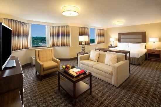 Hotels Near Washington Reagan Airport