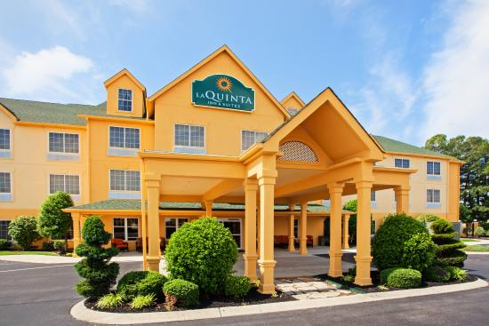 La Quinta Inn and Suites Cookeville