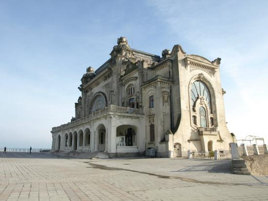 Constanta Tours and Flavours